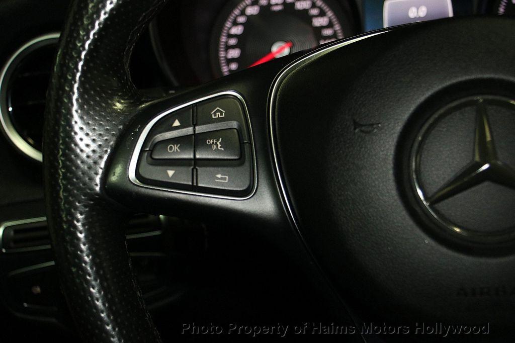 2015 Mercedes-Benz C-Class 4dr Sedan C 300 4MATIC - 17039674 - 23