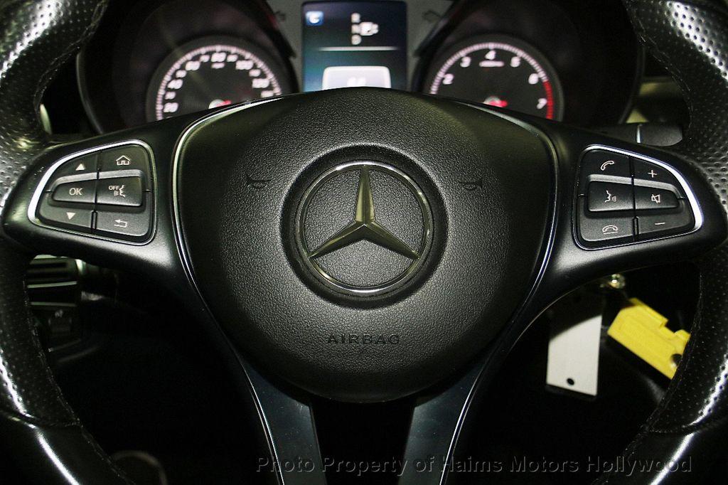 2015 Mercedes-Benz C-Class 4dr Sedan C 300 4MATIC - 17039674 - 25