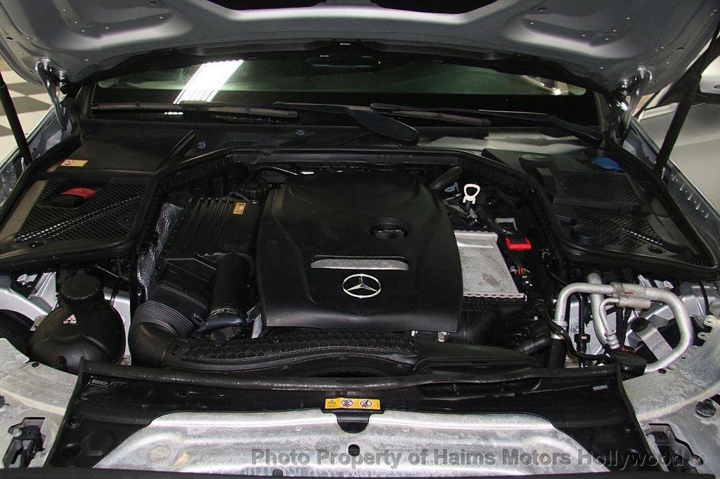 2015 Mercedes-Benz C-Class 4dr Sedan C 300 4MATIC - 17039674 - 30