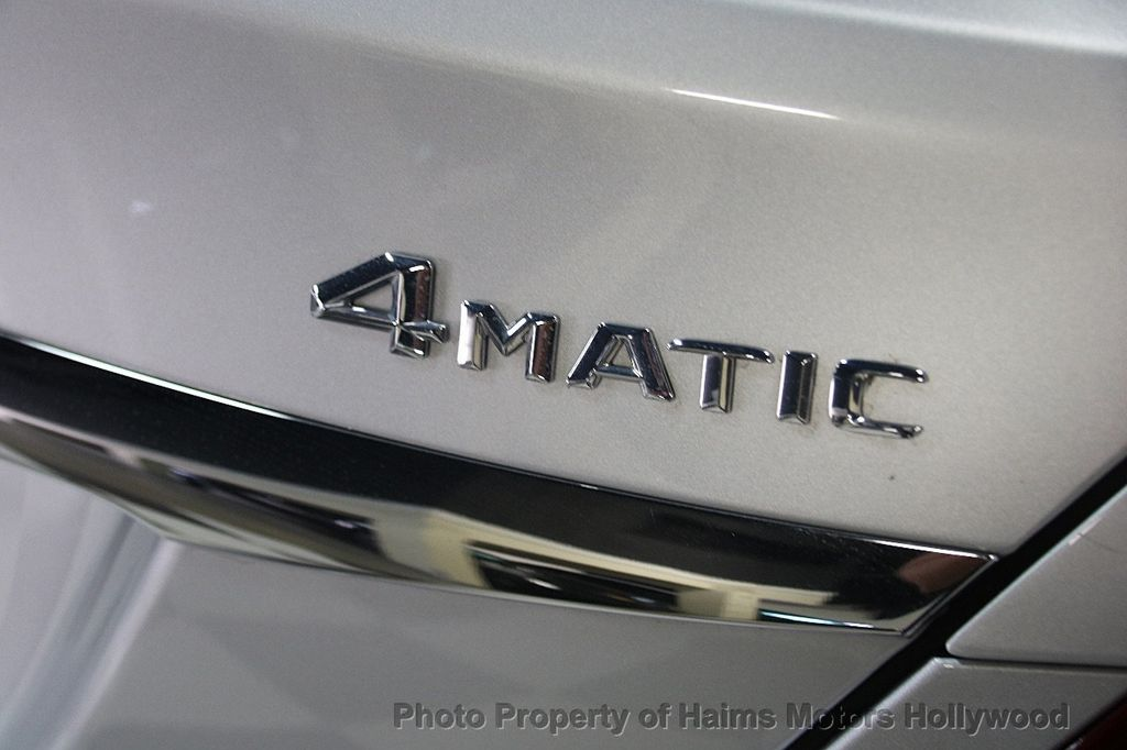 2015 Mercedes-Benz C-Class 4dr Sedan C 300 4MATIC - 17039674 - 7