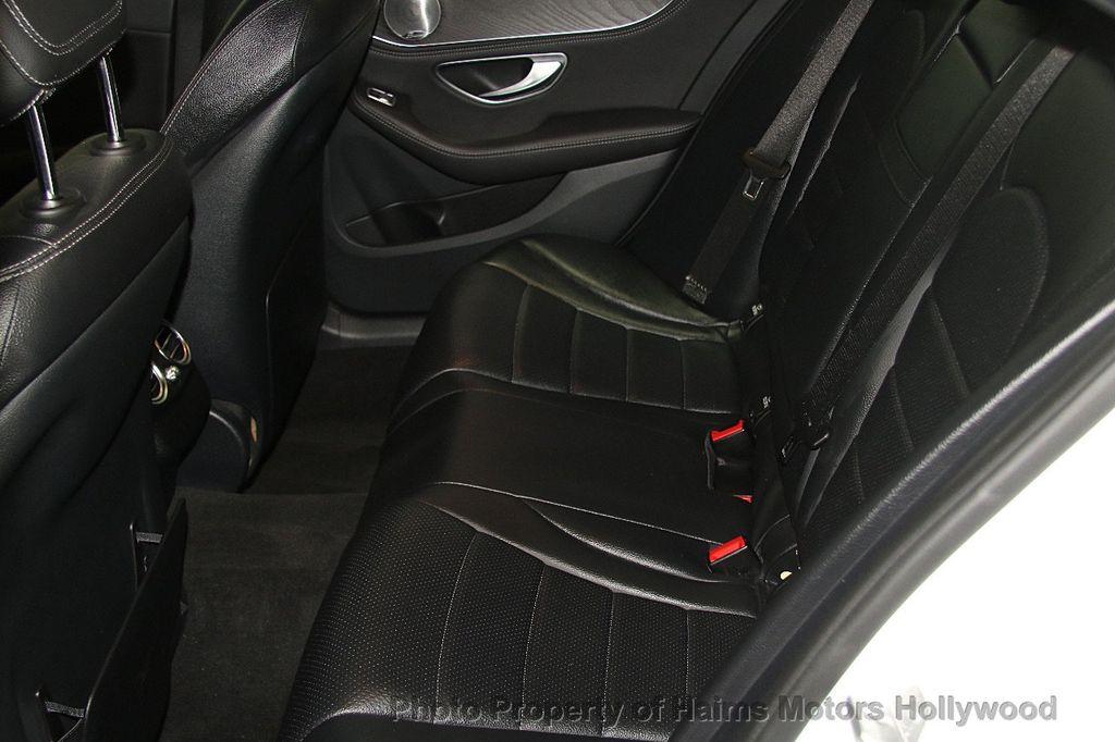 2015 Mercedes-Benz C-Class 4dr Sedan C 300 4MATIC - 17491896 - 16