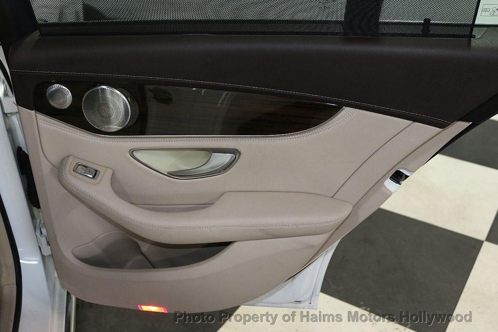 2015 Mercedes-Benz C-Class 4dr Sedan C 300 4MATIC - 18065824 - 13
