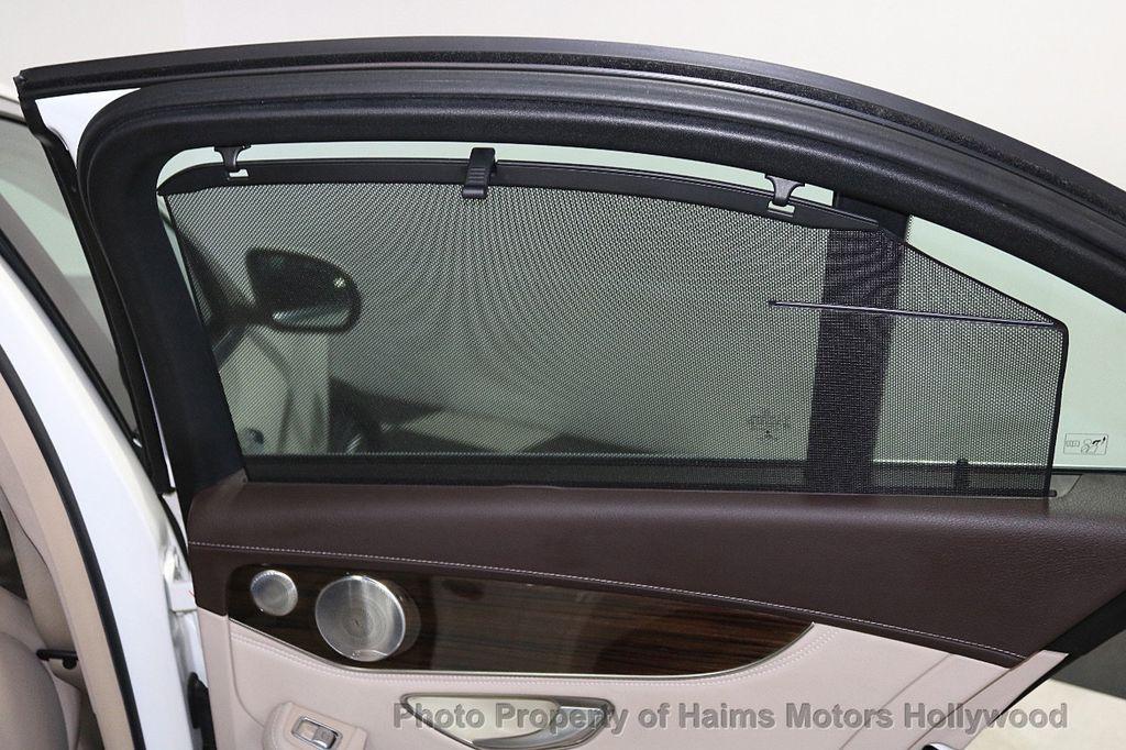 2015 Mercedes-Benz C-Class 4dr Sedan C 300 4MATIC - 18065824 - 14