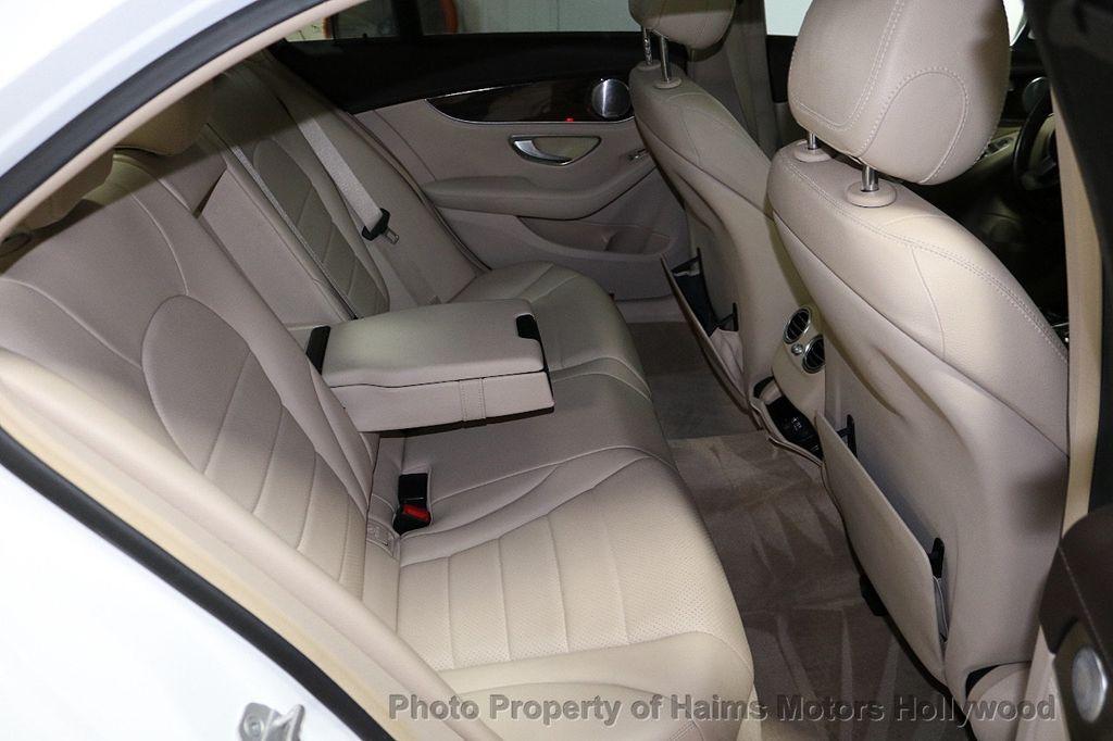 2015 Mercedes-Benz C-Class 4dr Sedan C 300 4MATIC - 18065824 - 17