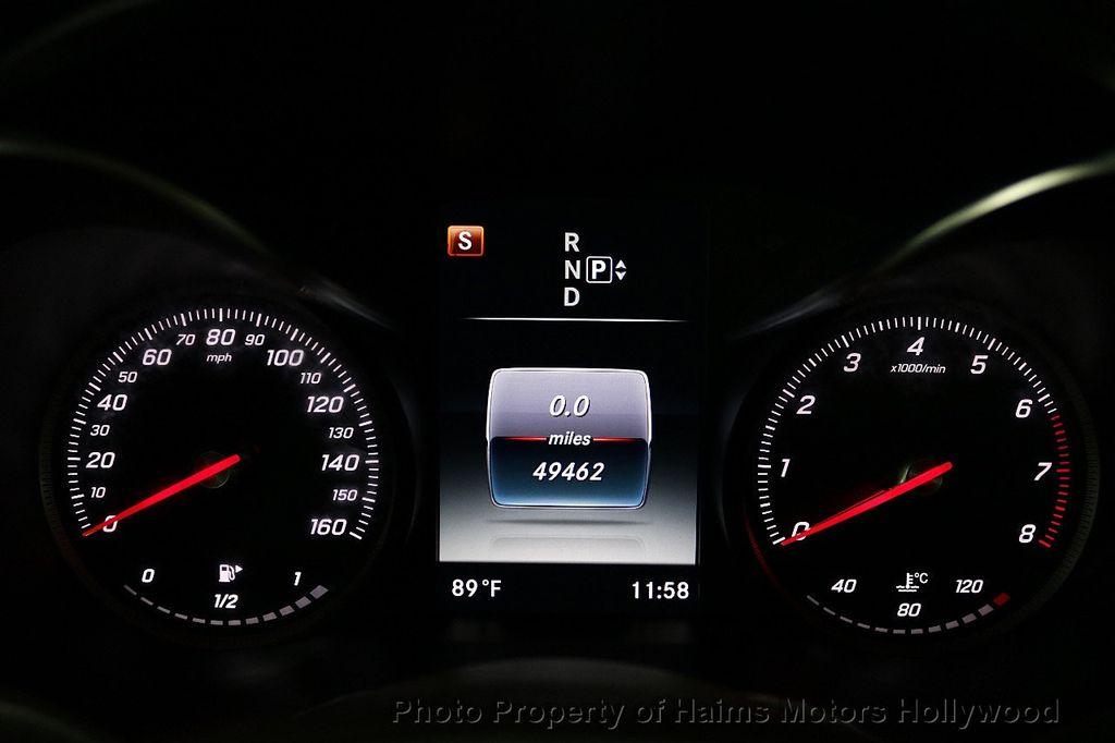 2015 Mercedes-Benz C-Class 4dr Sedan C 300 4MATIC - 18065824 - 31