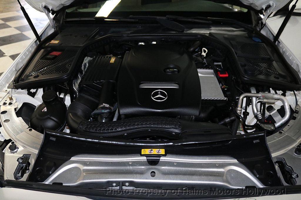 2015 Mercedes-Benz C-Class 4dr Sedan C 300 4MATIC - 18065824 - 36