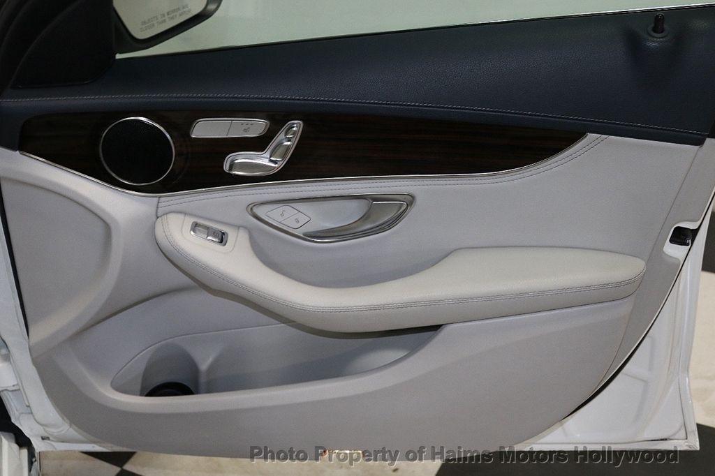 2015 Mercedes-Benz C-Class 4dr Sedan C 300 4MATIC - 18412375 - 14
