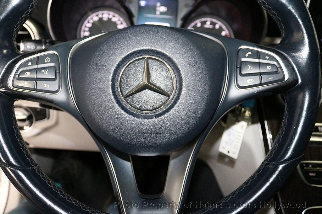 2015 Mercedes-Benz C-Class 4dr Sedan C 300 4MATIC - 18412375 - 25