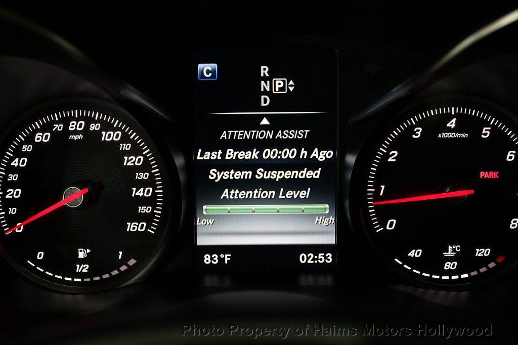 2015 Mercedes-Benz C-Class 4dr Sedan C 300 4MATIC - 18412375 - 28