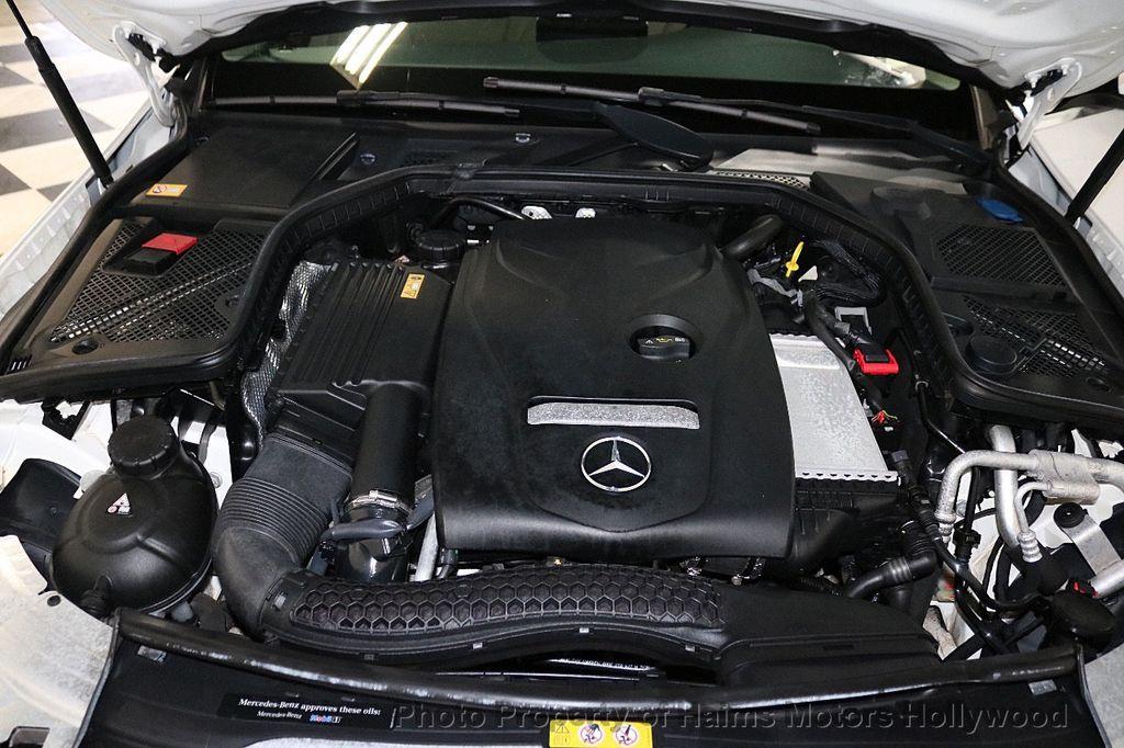 2015 Mercedes-Benz C-Class 4dr Sedan C 300 4MATIC - 18412375 - 32