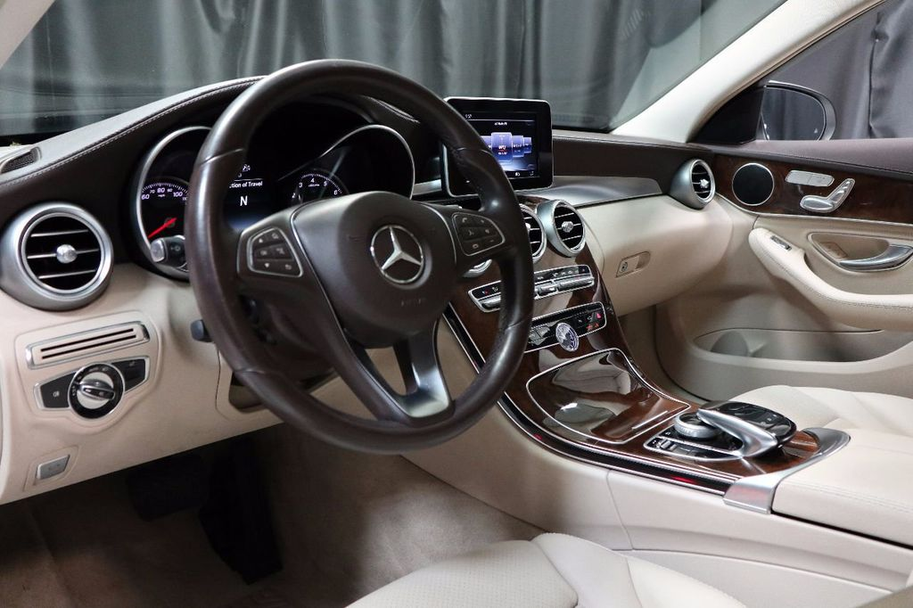 used c sedan package benz with premium detail class mercedes