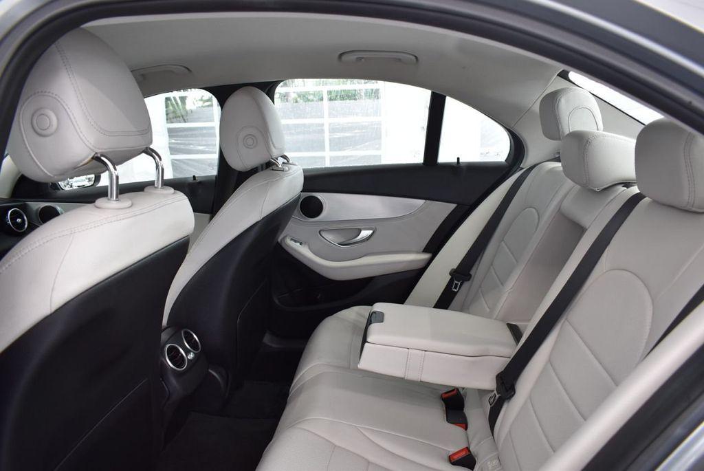 2015 Mercedes-Benz C-Class 4dr Sedan C 300 RWD - 18102133 - 12