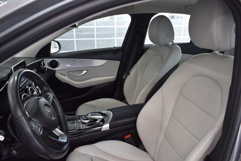 2015 Mercedes-Benz C-Class 4dr Sedan C 300 RWD - 18102133 - 14