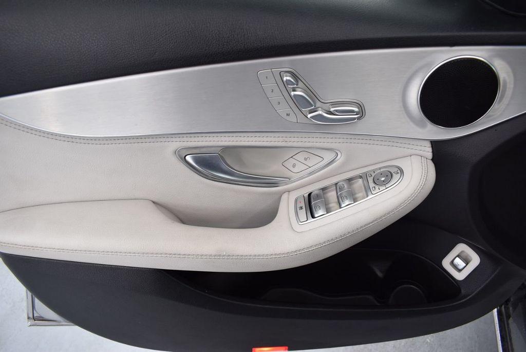 2015 Mercedes-Benz C-Class 4dr Sedan C 300 RWD - 18102133 - 15