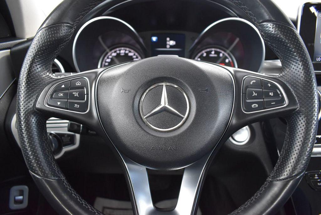 2015 Mercedes-Benz C-Class 4dr Sedan C 300 RWD - 18102133 - 17