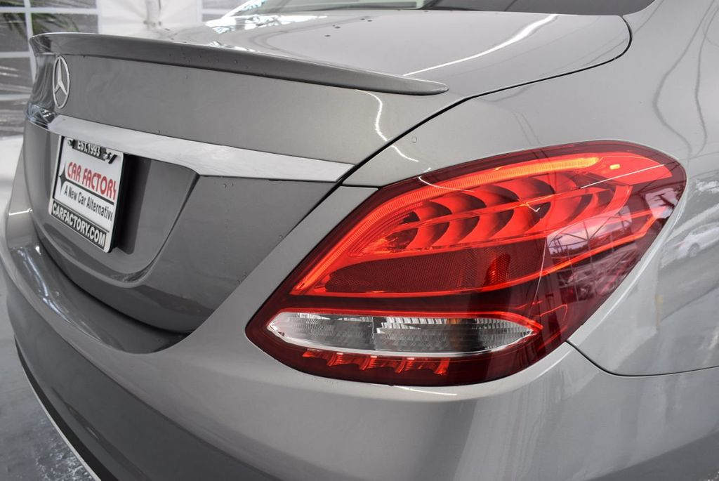 2015 Mercedes-Benz C-Class 4dr Sedan C 300 RWD - 18102133 - 1