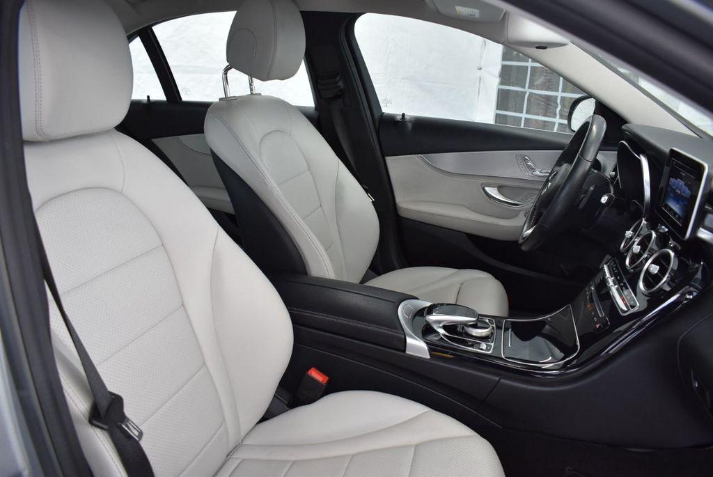 2015 Mercedes-Benz C-Class 4dr Sedan C 300 RWD - 18102133 - 25