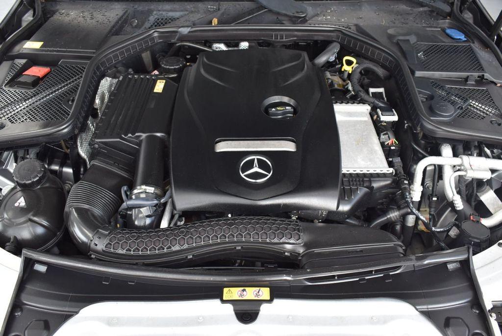 2015 Mercedes-Benz C-Class 4dr Sedan C 300 RWD - 18102133 - 26