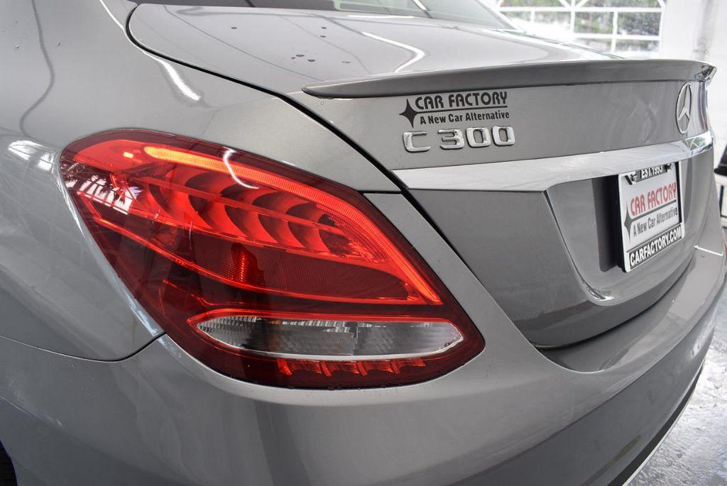 2015 Mercedes-Benz C-Class 4dr Sedan C 300 RWD - 18102133 - 6
