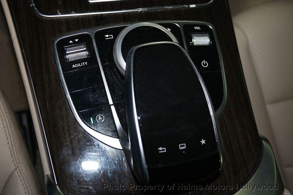 2015 Mercedes-Benz C-Class 4dr Sedan C 300 RWD - 17802205 - 21