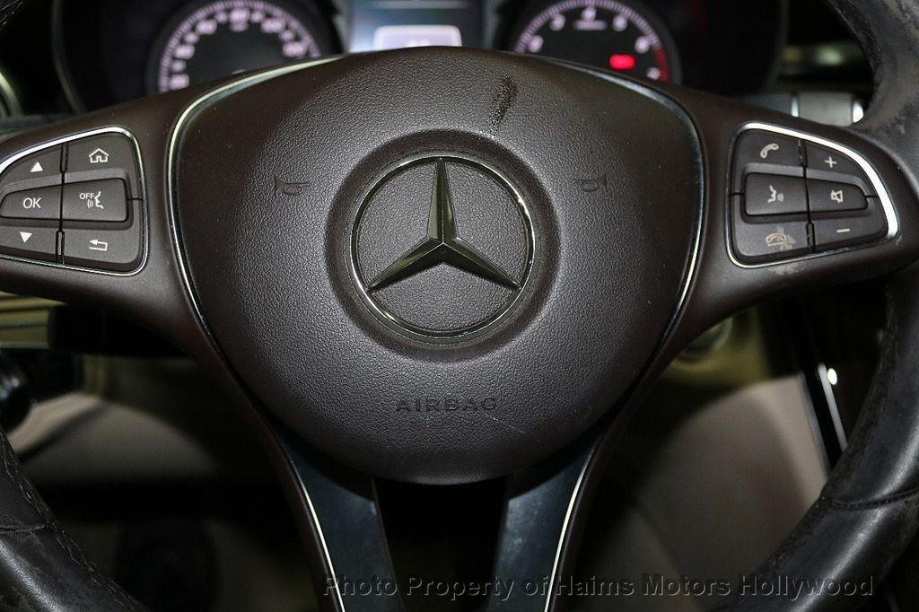 2015 Mercedes-Benz C-Class 4dr Sedan C 300 RWD - 17802205 - 27