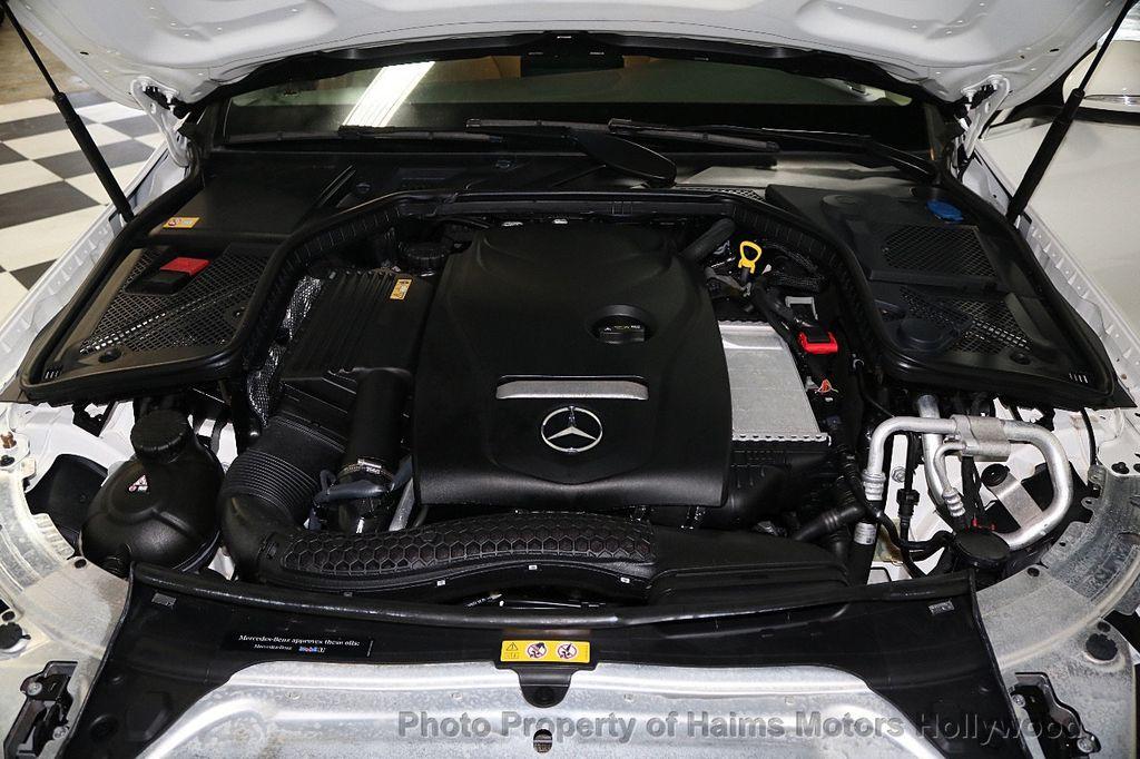 2015 Mercedes-Benz C-Class 4dr Sedan C 300 RWD - 17802205 - 31