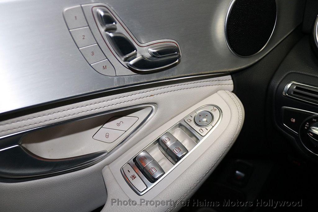 2015 Mercedes-Benz C-Class 4dr Sedan C 300 RWD - 18230854 - 22