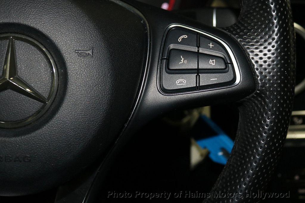 2015 Mercedes-Benz C-Class 4dr Sedan C 300 RWD - 18230854 - 24