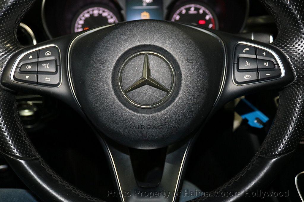2015 Mercedes-Benz C-Class 4dr Sedan C 300 RWD - 18230854 - 25