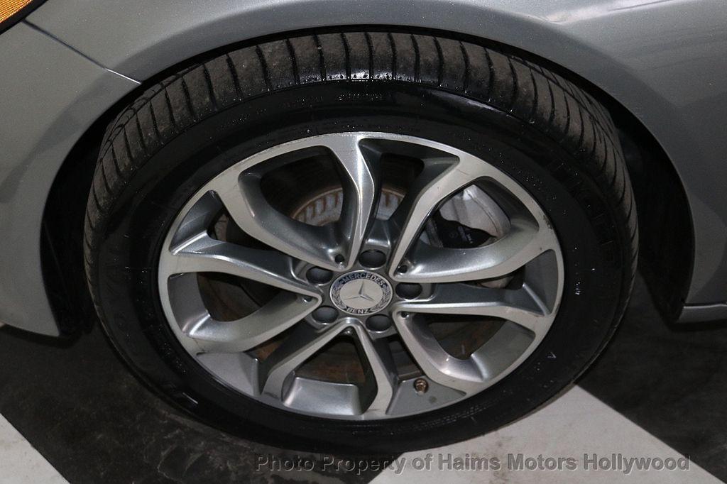 2015 Mercedes-Benz C-Class 4dr Sedan C 300 RWD - 18230854 - 30