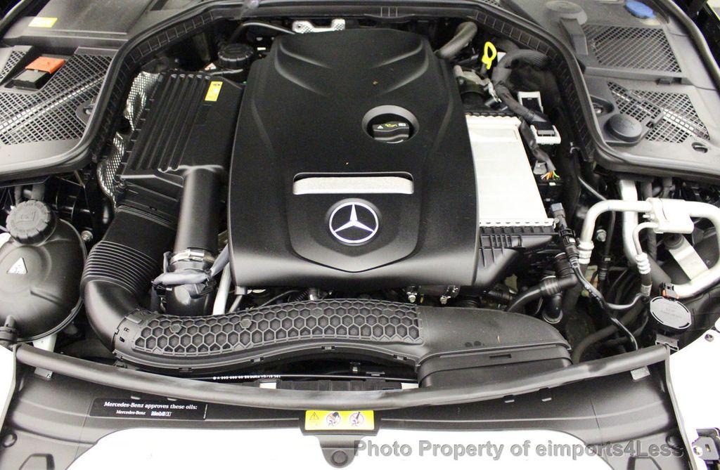 2015 Mercedes-Benz C-Class CERTIFIED C300 4Matic AWD Blind Spot PANO LED NAVI - 17537735 - 18