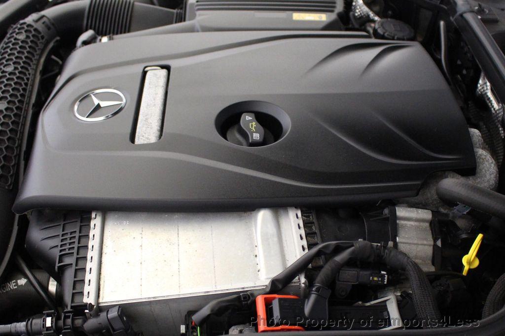 2015 Mercedes-Benz C-Class CERTIFIED C300 4Matic AWD CAMERA PANO NAVIGATION - 17484517 - 19