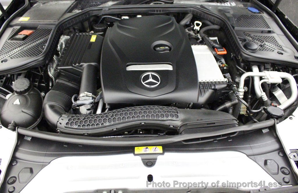 2015 Mercedes-Benz C-Class CERTIFIED C300 4Matic AWD Cooled Seats CAMERA NAVI - 17526336 - 20