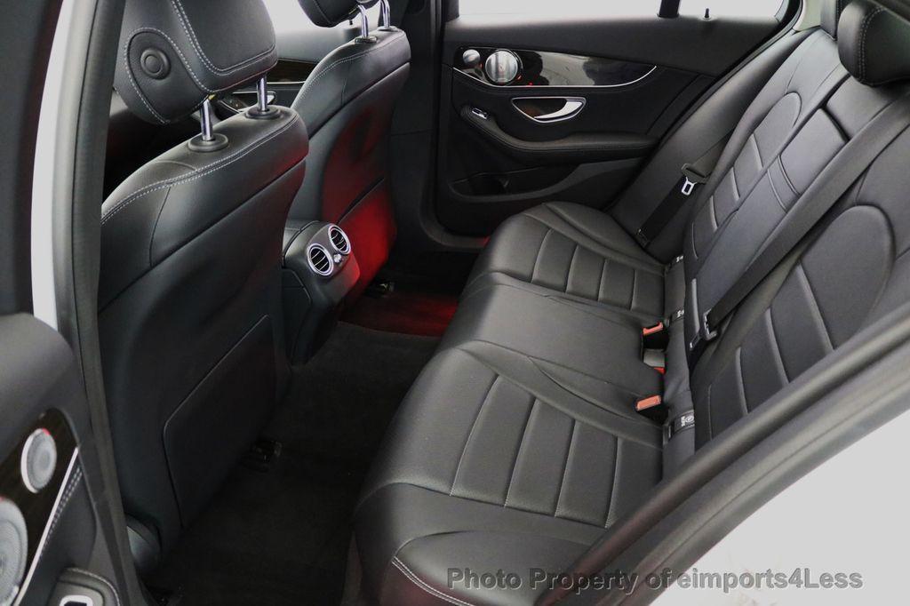 2015 Mercedes-Benz C-Class CERTIFIED C300 4Matic AWD LED LIGHTS CAMERA NAVI - 17124080 - 9