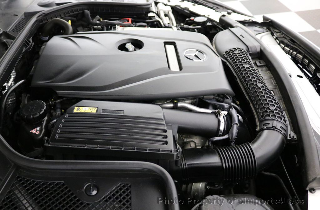 2015 Mercedes-Benz C-Class CERTIFIED C300 4Matic AWD LED LIGHTS CAMERA NAVI - 17124080 - 19