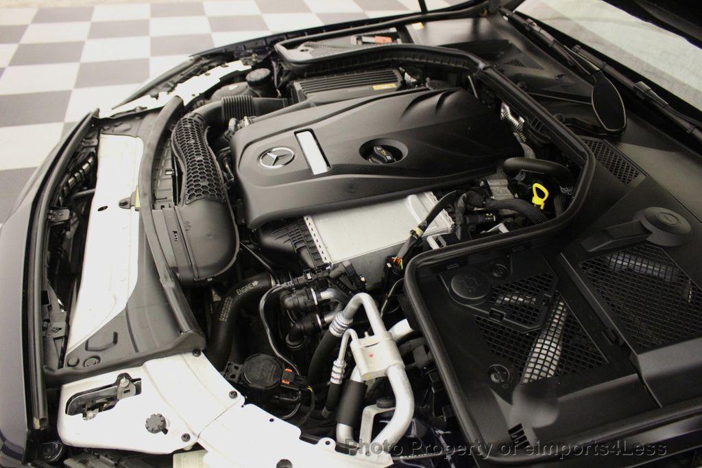 2015 Mercedes-Benz C-Class CERTIFIED C300 4Matic NAV PANO AWD Burmester LED - 18147497 - 17