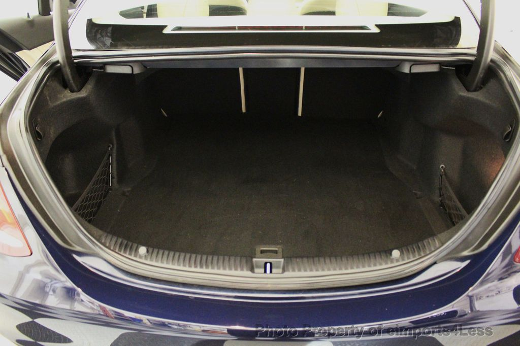2015 Mercedes-Benz C-Class CERTIFIED C300 4Matic NAV PANO AWD Burmester LED - 18147497 - 20