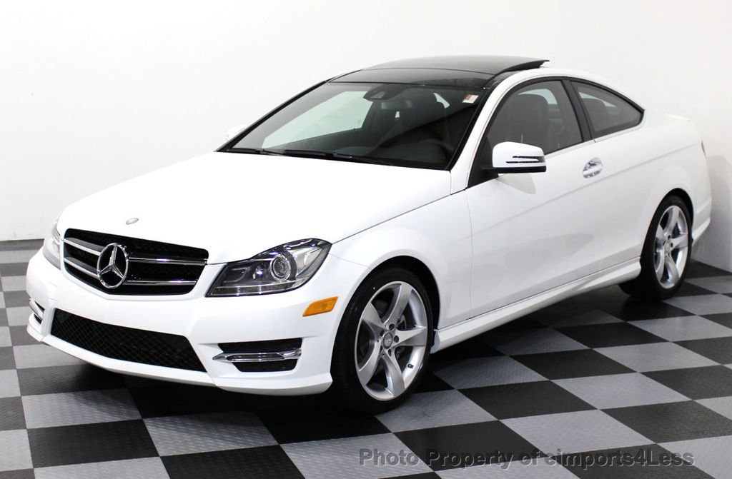 2015 used mercedes benz c class certified c350 4matic for Mercedes benz used car locator
