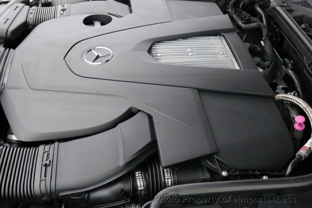 2015 Mercedes-Benz C-Class CERTIFIED C400 4Matic AMG SPORT CAM BLIS NAVI - 17124347 - 18