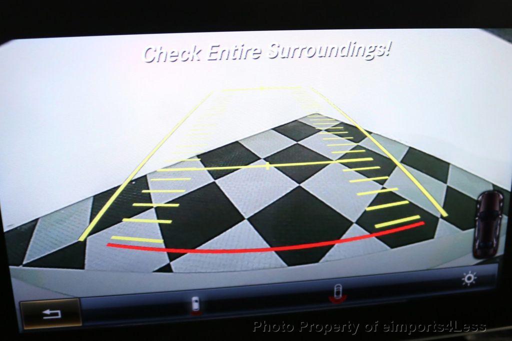 2015 Mercedes-Benz C-Class CERTIFIED C400 4Matic AMG SPORT CAM BLIS NAVI - 17124347 - 6