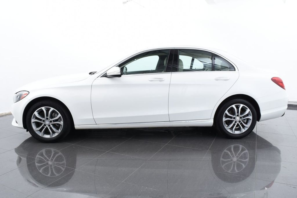 2015 Mercedes-Benz C-Class  Designo Package, Sport Package - 18032477 - 10