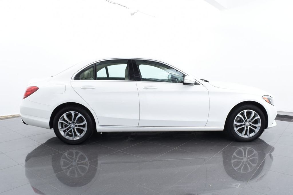 2015 Mercedes-Benz C-Class  Designo Package, Sport Package - 18032477 - 11