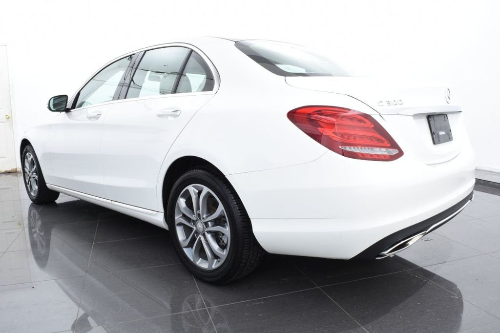 2015 Mercedes-Benz C-Class  Designo Package, Sport Package - 18032477 - 8