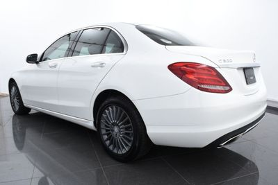 2015 Mercedes-Benz C-Class Luxury Exterior Package - Click to see full-size photo viewer