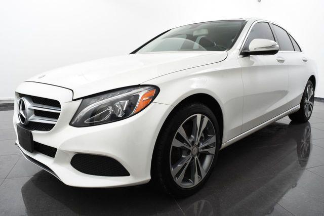 2015 Mercedes-Benz C-Class Premium Package