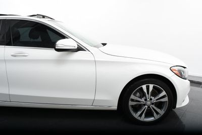 2015 Mercedes-Benz C-Class Premium Package - Click to see full-size photo viewer