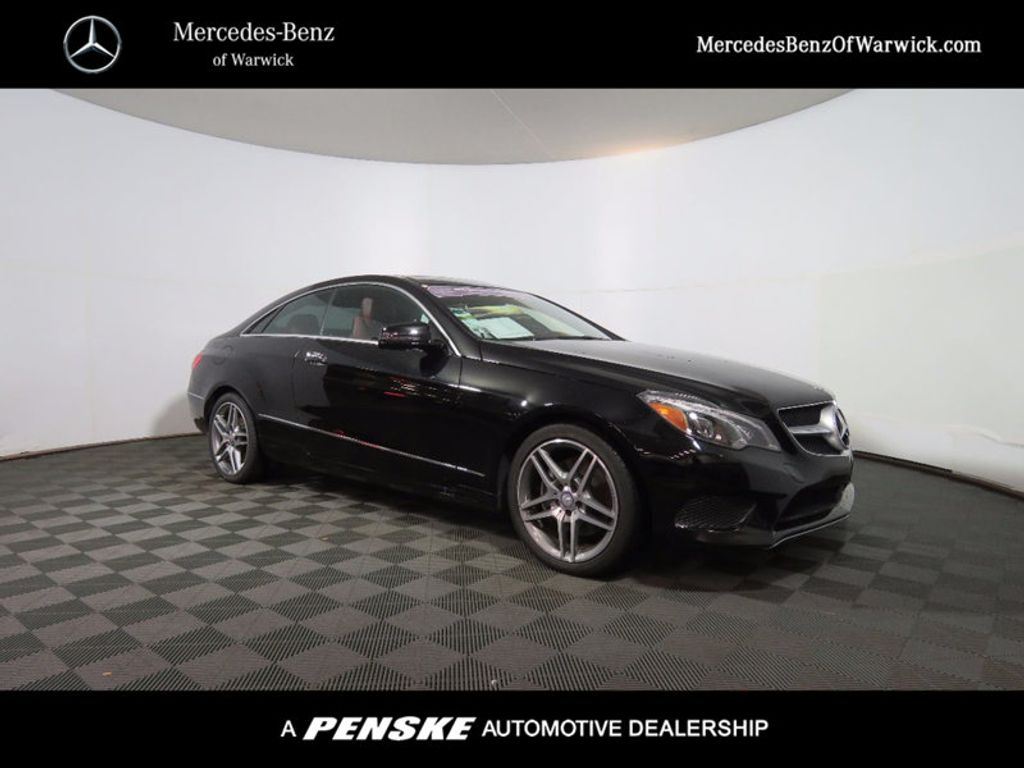 Dealer Video - 2015 Mercedes-Benz E-Class 2dr Coupe E 400 4MATIC - 17005835