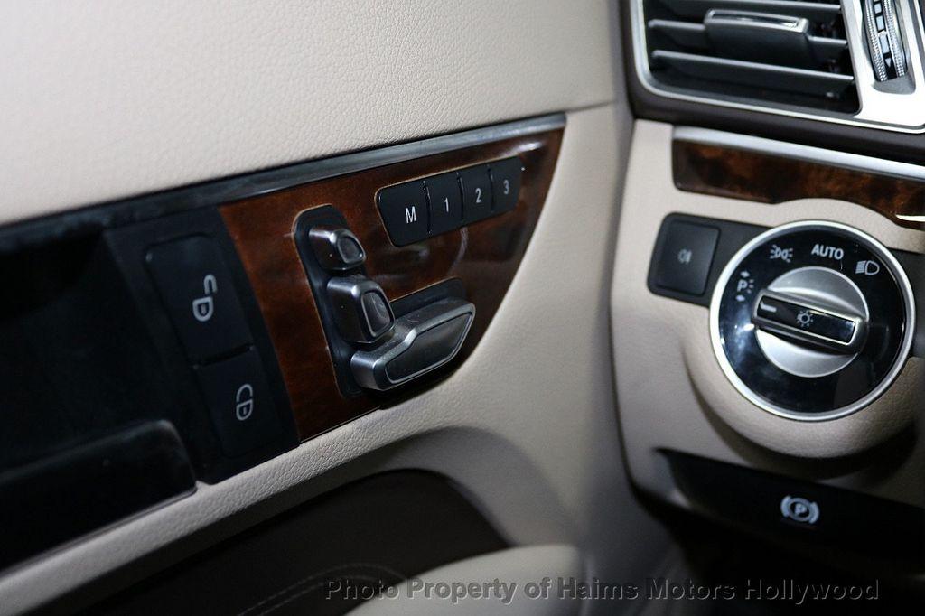 2015 Mercedes-Benz E-Class 2dr Coupe E 400 RWD - 18093322 - 21