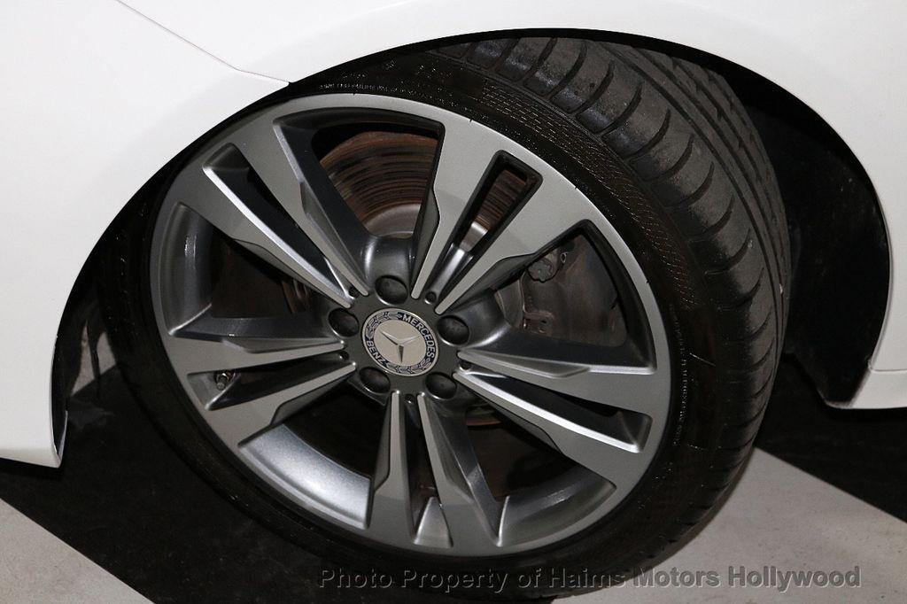 2015 Mercedes-Benz E-Class 2dr Coupe E 400 RWD - 18093322 - 29