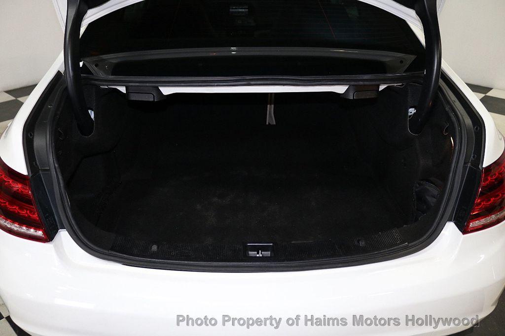 2015 Mercedes-Benz E-Class 2dr Coupe E 400 RWD - 18093322 - 8